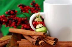 Christmas Mug Royalty Free Stock Photos