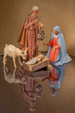Christmas Nativity stock photography
