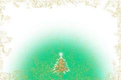 Christmas Nativity greetings cards Royalty Free Stock Photos
