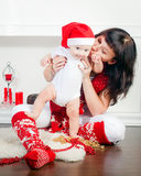 Christmas Is Near Stock Image