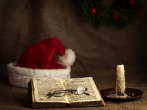 Christmas and New year Stock Photos