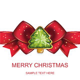 Christmas and New Year. Royalty Free Stock Images