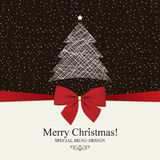 Christmas & New Year Royalty Free Stock Image