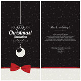 Christmas & New Year Stock Photography