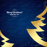 Christmas & New Year Royalty Free Stock Images