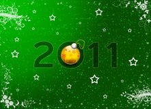 Christmas, New Year background Royalty Free Stock Photos