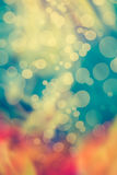 Christmas New Year background. Abstract background with colorful. Defocused bokeh. Twinkling lights vivid background for Christmas and Happy new year holiday Stock Photos