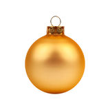 Christmas, New year ball. Royalty Free Stock Images