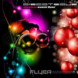 2014 Christmas and New Year Colorful Background Royalty Free Stock Photos