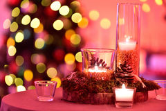 Christmas and new year concept Royalty Free Stock Photography