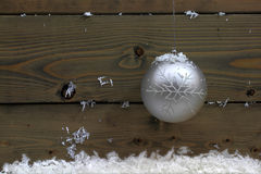 Christmas and New Year Decoration. Stock Image