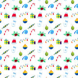 Christmas and New Year decoration and mood Stock Photography