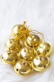Christmas and New Year decoration Stock Images