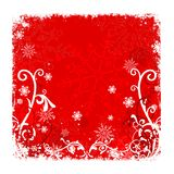 Christmas / New Year illustration stock photography