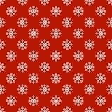 Christmas New Year seamless pattern with snowflakes.. Christmas New Year seamless pattern with snowflakes. Holiday background. Snowflakes. Xmas winter trendy Stock Images