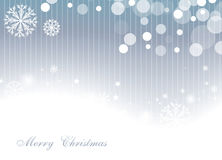 Christmas and New Year theme abstraction Stock Photos