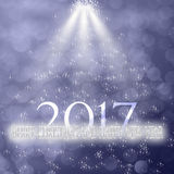 Christmas and new year Royalty Free Stock Photo