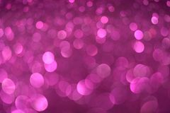 Christmas New Year Valentine Day violet pink Glitter background. Holiday abstract texture fabric. Element, flash. stock illustration