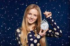 Christmas, New Year, winter holidays celebration Royalty Free Stock Photos