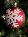 Christmas. For christmas and new years party Royalty Free Stock Photography