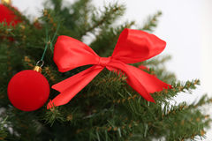 Christmas and New Years scene Royalty Free Stock Photos
