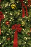 Christmas New York City Royalty Free Stock Photos