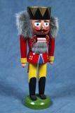 Christmas Nutcracker Royalty Free Stock Photos