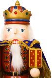 Christmas Nutcracker Royalty Free Stock Photos