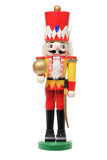 Christmas Nutcracker Ornament Royalty Free Stock Images