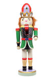 Christmas Nutcracker Ornament Royalty Free Stock Image