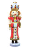Christmas Nutcracker Ornament Stock Photos