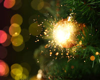 Free Christmas Ornament Stock Image - 12258731
