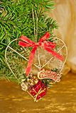 Christmas Ornament. Stock Images