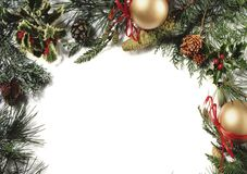 Christmas ornament Stock Images