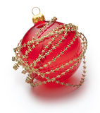 Christmas Ornament stock photos
