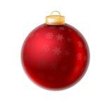 Christmas Ornament vector illustration