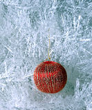 Christmas ornament. Christmas time Royalty Free Stock Images