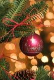 christmas ornament Στοκ Φωτογραφία