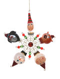 Christmas Ornament Royalty Free Stock Image