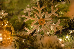 Christmas Ornament Stock Image