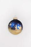 Christmas ornament royalty free stock photos