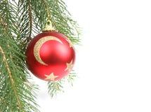 Christmas ornament Stock Photos