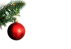 Free Christmas Ornament Royalty Free Stock Photo - 7390645
