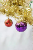 Christmas ornament Royalty Free Stock Photos