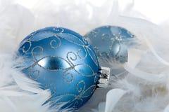 Christmas Ornament and Christmas Decoration Stock Image
