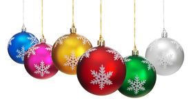 Christmas Ornament. Royalty Free Stock Images