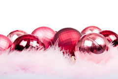 Christmas Ornament  Decoration Series Royalty Free Stock Photography