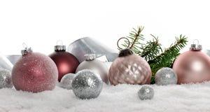 Christmas ornament Stock Photo