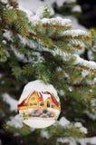 Christmas ornament 3 Royalty Free Stock Photo