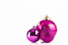 Christmas ornament. stock photography